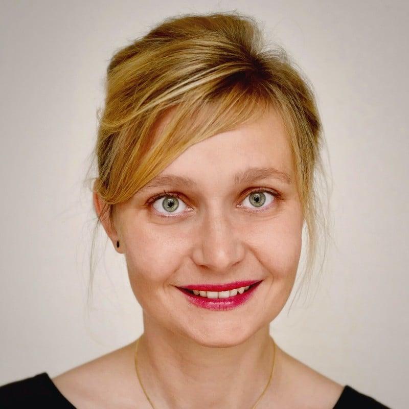 Marie Razin
